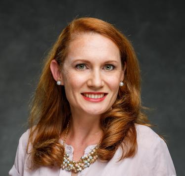 Patricia Geels
