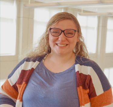 Danielle Lamb '21