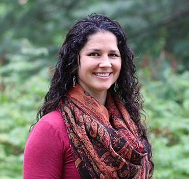 Kathryn Haas, chemistry professor