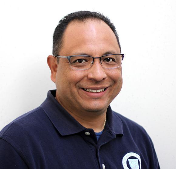 Photo of Leonard Sanchez