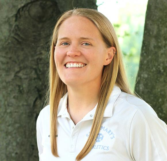 Sarah Miesle
