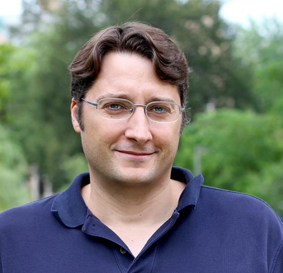 Chris Wedrychowicz