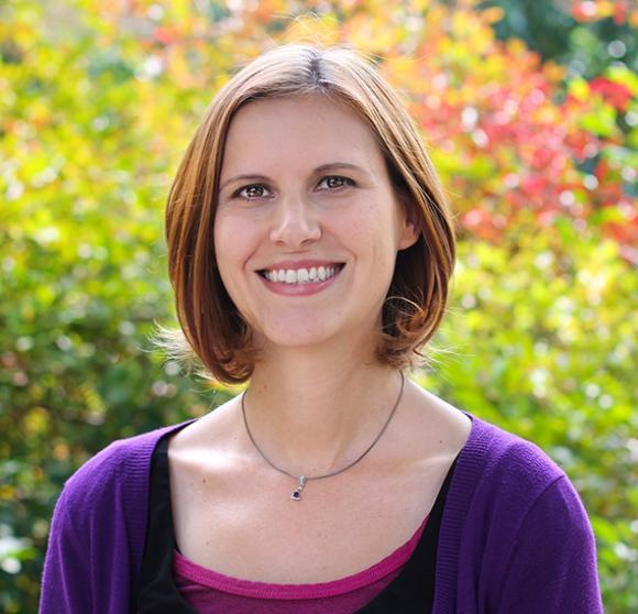 Kimberly Cossey