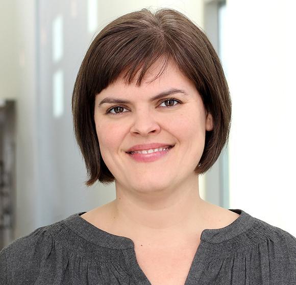Megan Zwart