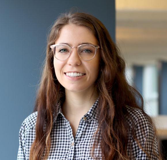 Arianna Iannuzzi, class of 2018