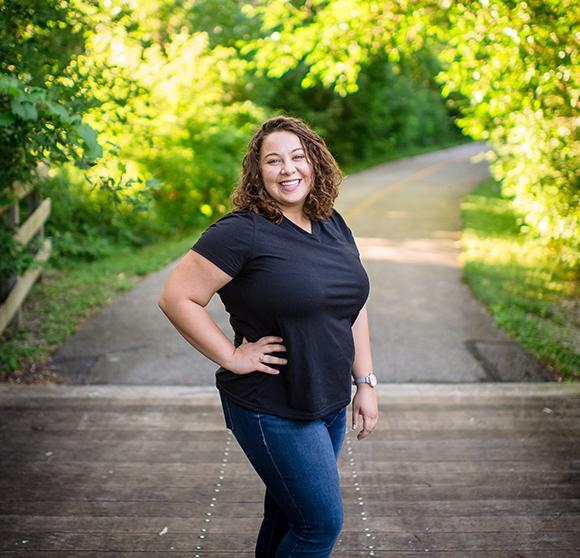 Kathleen Melei, class of 2018