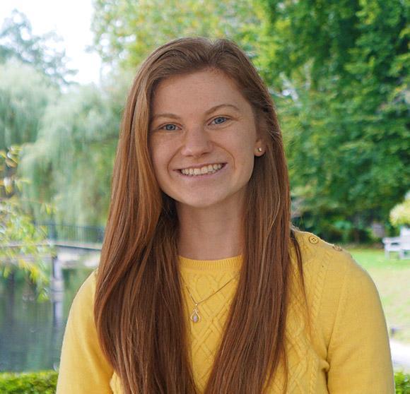 Lauren McGovern, class of 2020