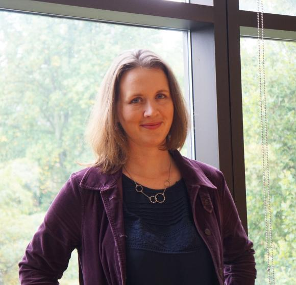 Jennifer Juszkiewicz